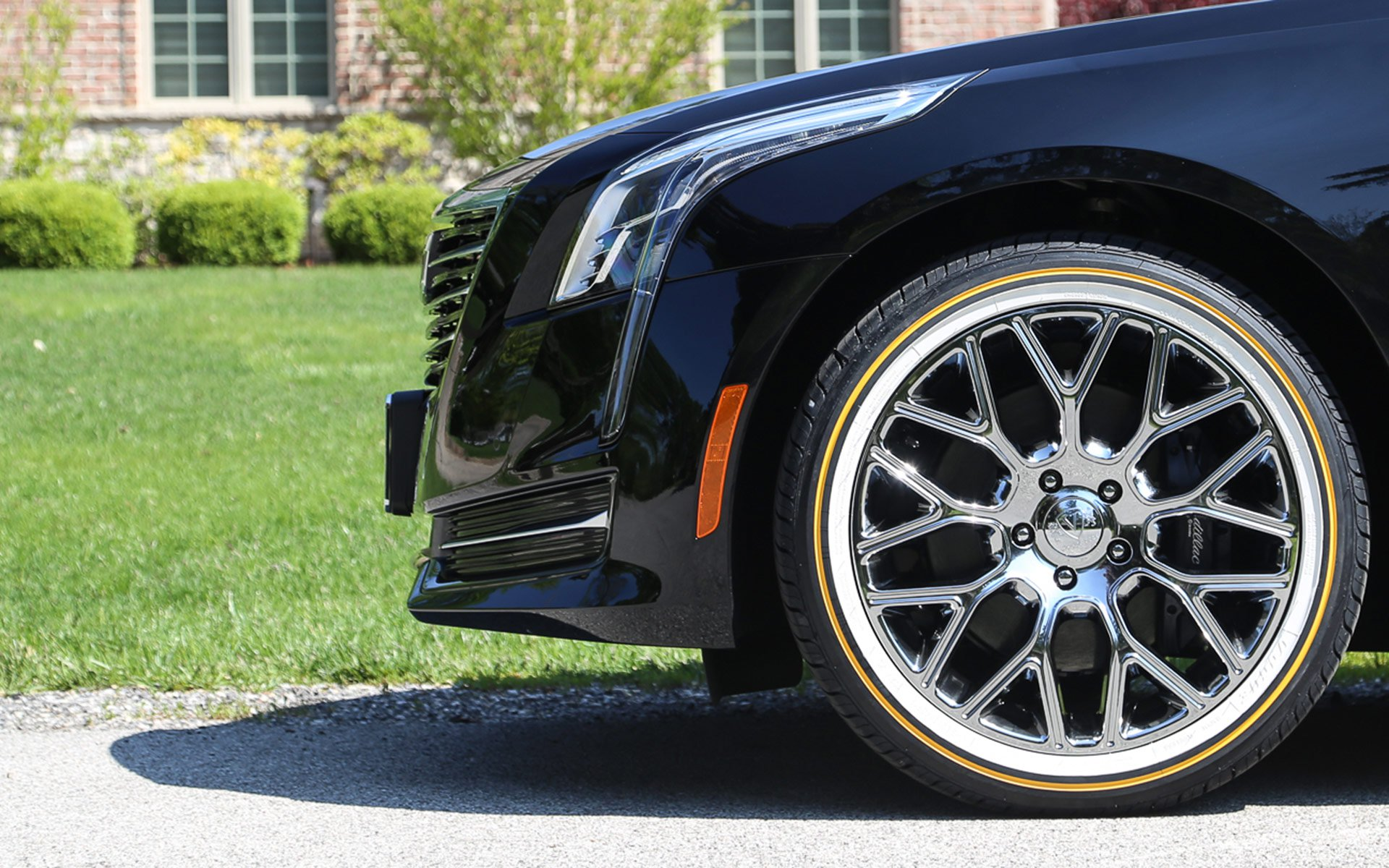Vogue Tires Gulf Coast